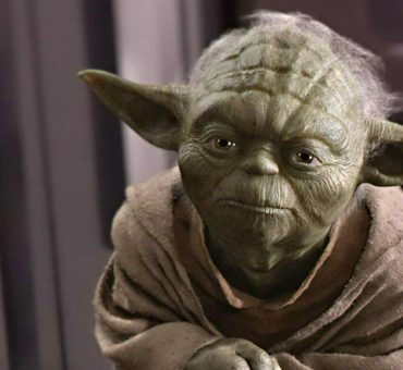 Carl Jung: Yoda's Great Grandfather