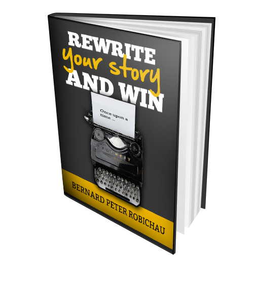 Rewrite Your Professional Story eBook!